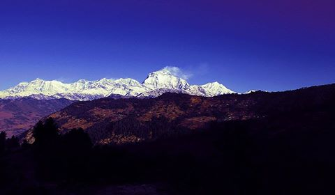 Shiva Thapa Magar
